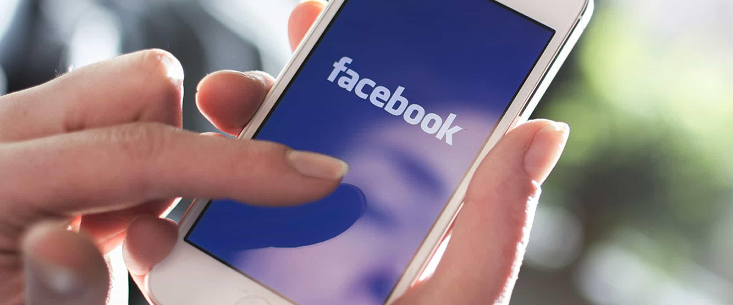 video crossposten op facebook