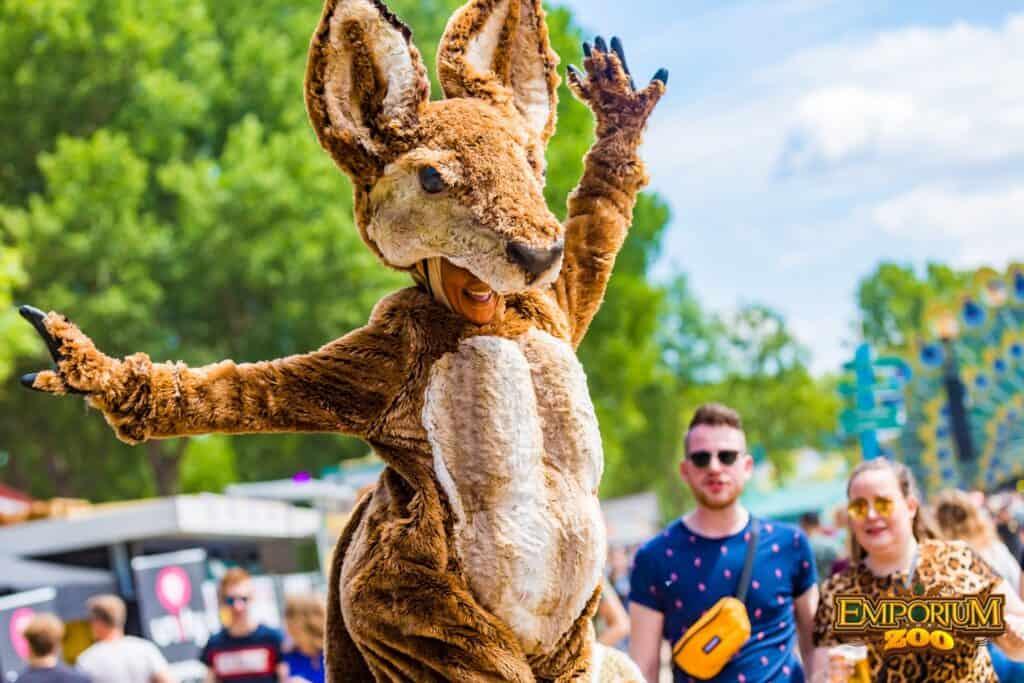 Emporium Festival Marketing