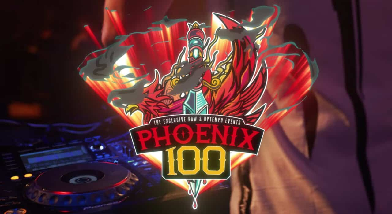 phoenix 100 time out
